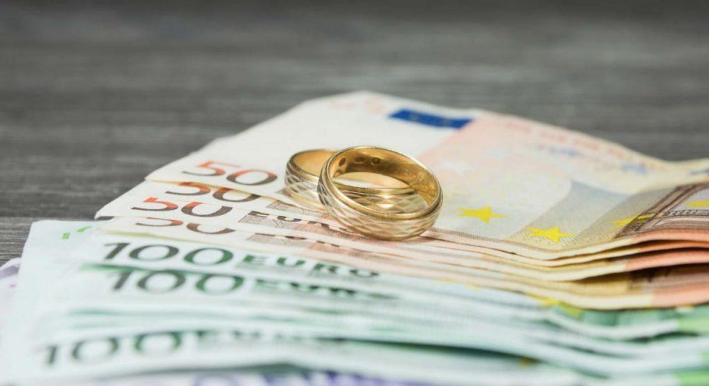 Abogados Divorcios La Carolina Compensatoria